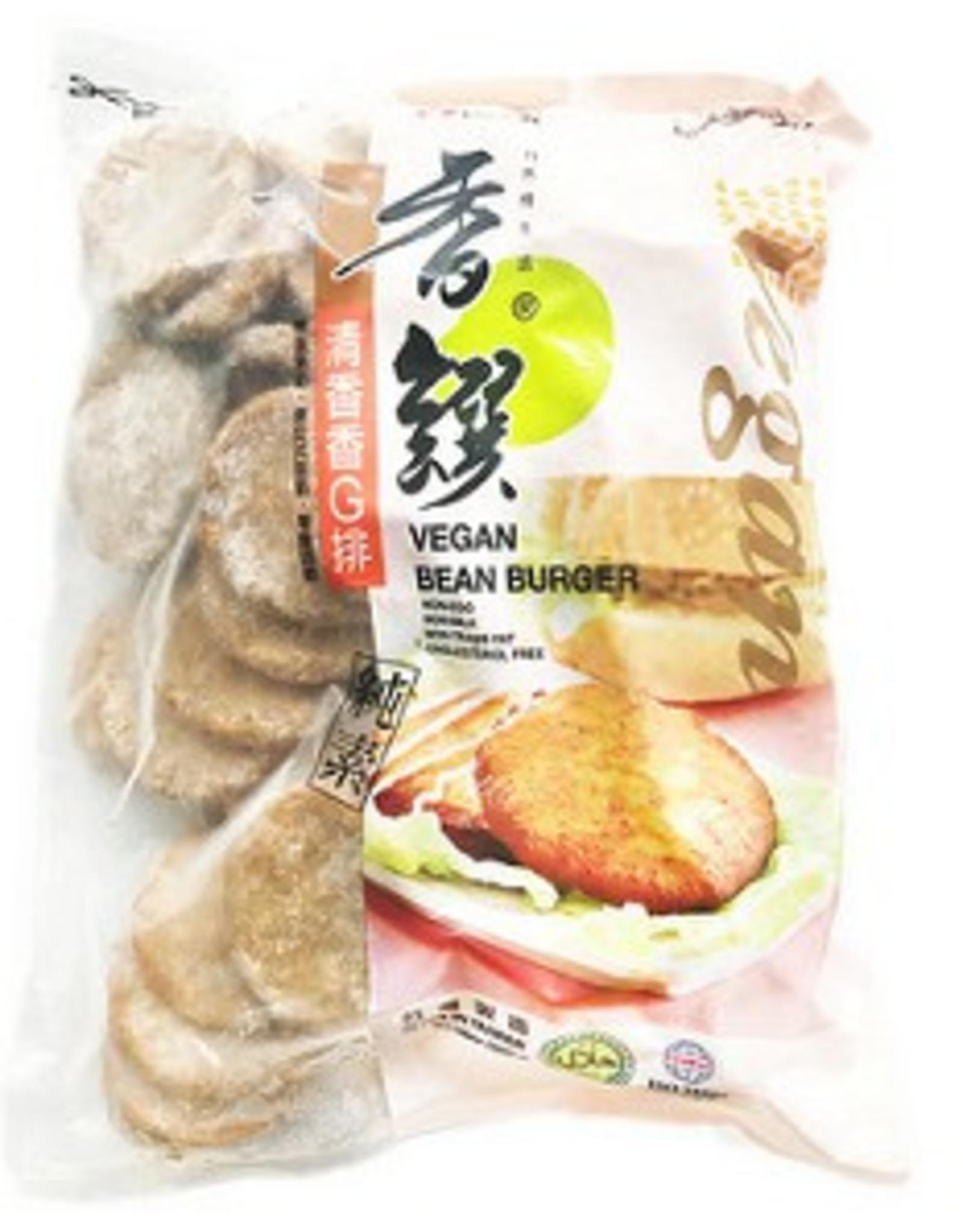 Chyuan Kuang * 全廣 (CK) Vegan Chicken Burger (L)*(香饌) 全素香雞排 (L)