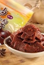 Fu Kuei Hsiang * 富貴香 (FKH) Vegan Soybean Slice*(富貴香) 滷香肉干