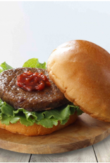 Vegefarm * 松珍 (VF) Vegan Beefless Burger Patty (S)*(松珍) 無肉漢堡排 (S)