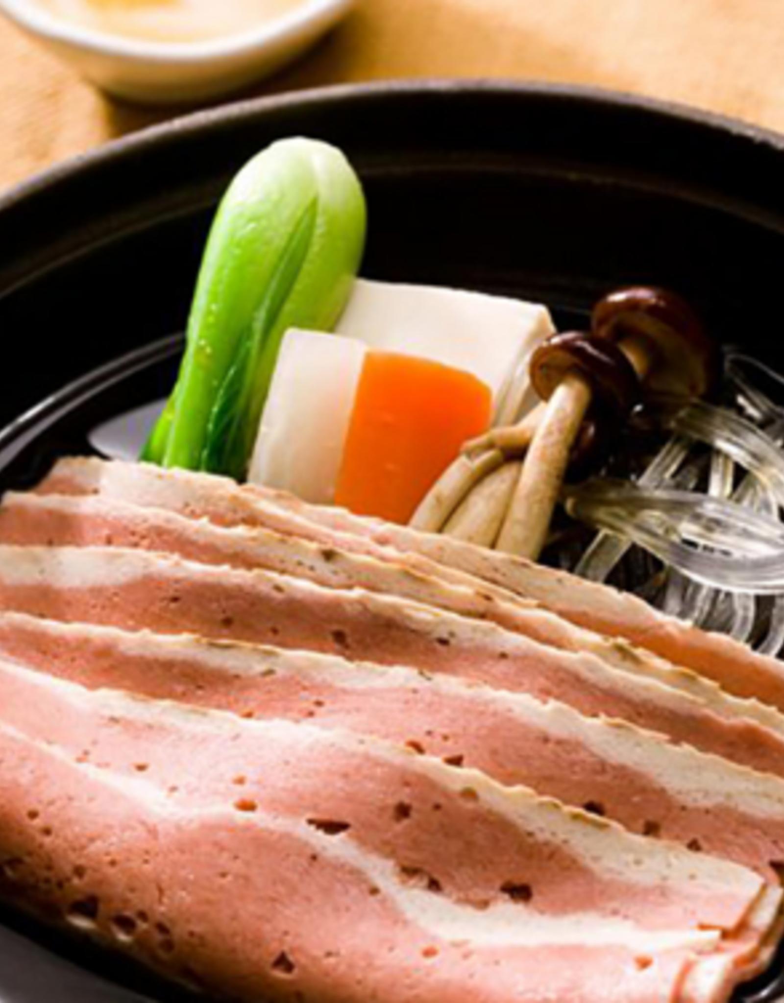 Vegefarm * 松珍 (VF) Vegan  Bacon Slices*(松珍) 無奶蛋培根片