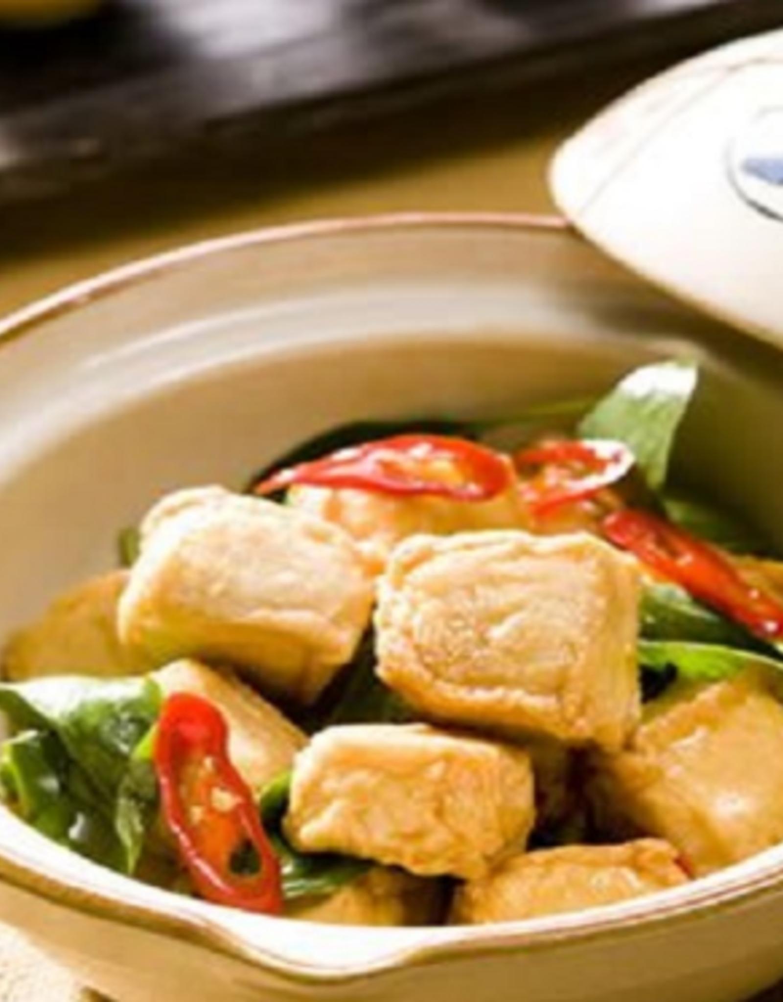 Vegefarm * 松珍 (VF) Vegan Fish Tofu (L)*(松珍) 珍香魚豆腐 (L)