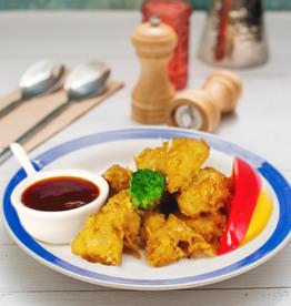 Vegefarm * 松珍 (VF) Vegan Salty Chicken Chunk (L)*(松珍) 無奶蛋香酥肉 (L)