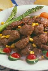 Vegefarm * 松珍 (VF) Vege Beef Chunk (L)*(松珍) 素燉牛肉 (L)