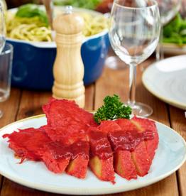 Vegefarm * 松珍 (VF) Vege BBQ Pork (S)*(松珍) 素叉燒肉 (S)