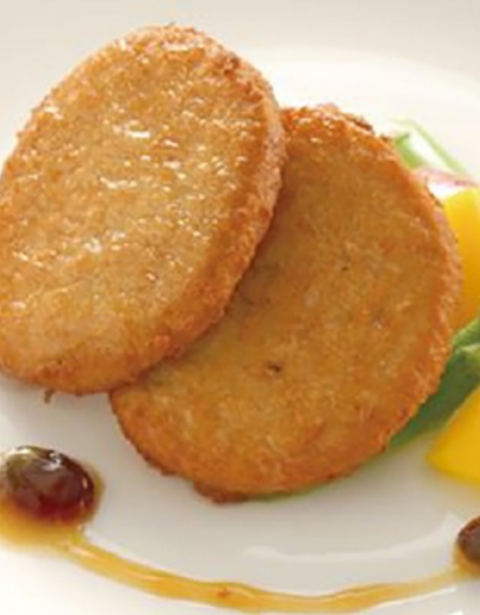 Vegefarm * 松珍 (VF) Vege Chicken Patty (L)*(松珍) 素香雞排 (L)