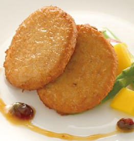 Vegefarm * 松珍 (VF) Vege Chicken Patty (S)*(松珍) 素香雞排 (S)