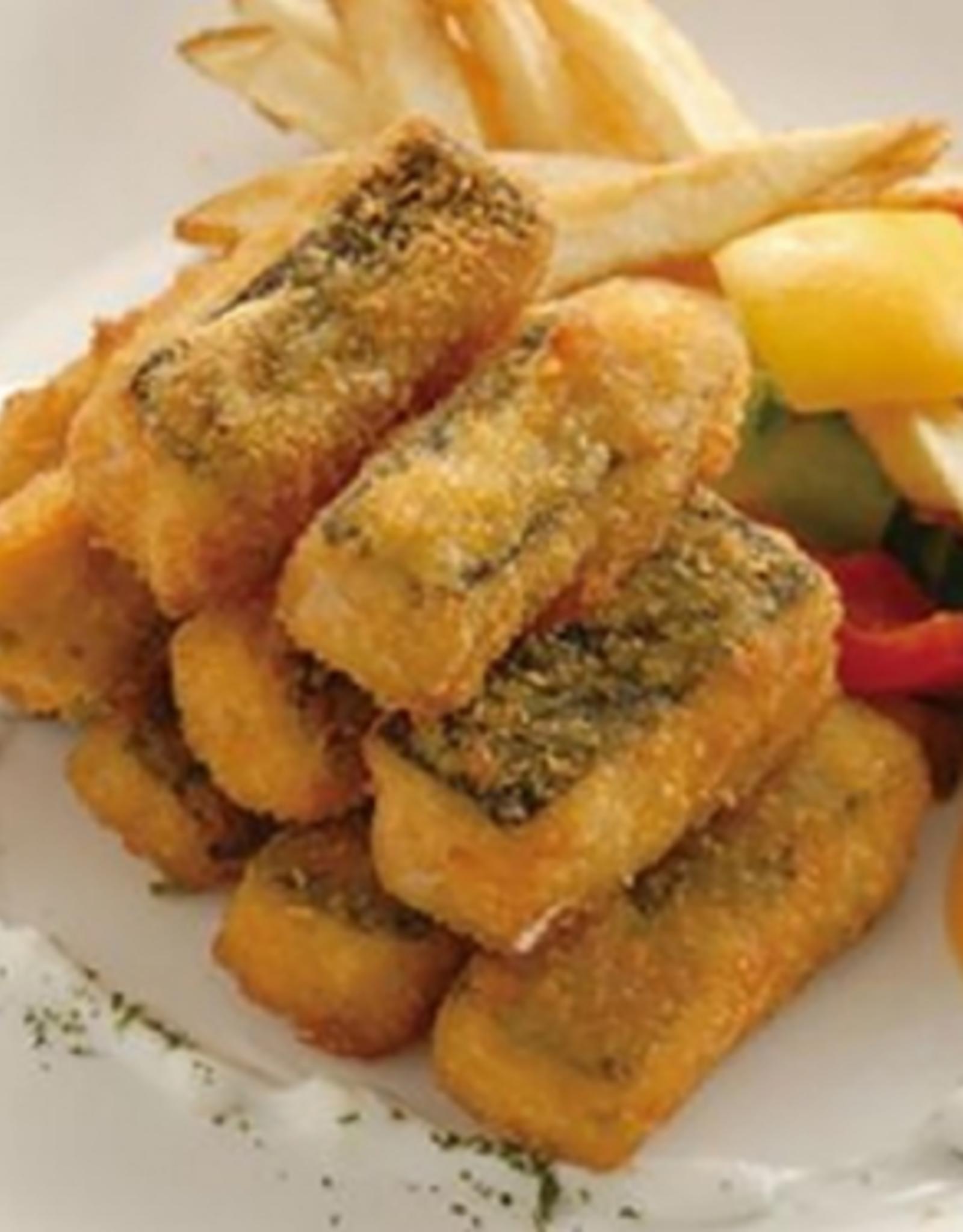 Vegefarm * 松珍 (VF) Vege Fish Stick (S)*(松珍) 素魚柳 (S)