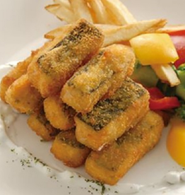 Vegefarm * 松珍 (VF) Vege Fish Stick (S)*(松珍) 素魚柳 (S)