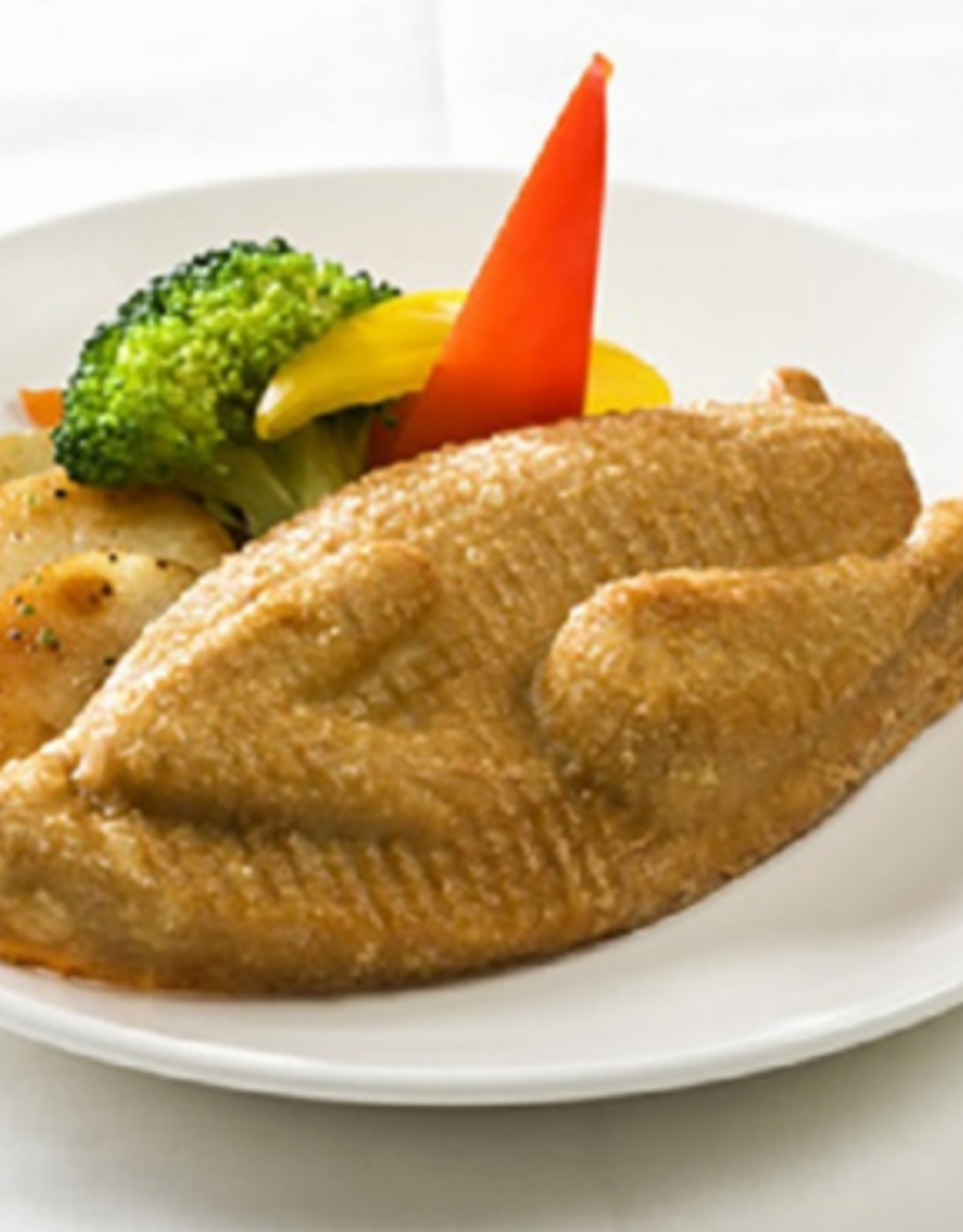 Vegefarm * 松珍 (VF) Vege Half Chicken Breast (L)*(松珍) 香妃素雞 (L)