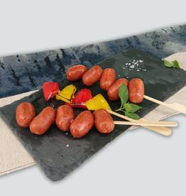 Vegefarm * 松珍 (VF) Vege Mini Sausage*(松珍) 素迷你腸