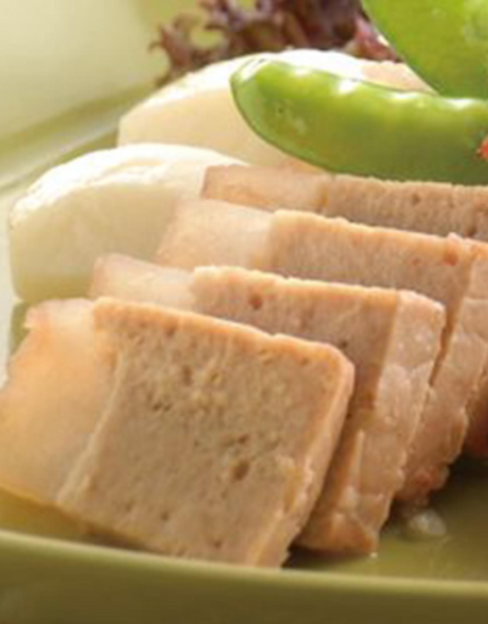 Vegefarm * 松珍 (VF) Vege Mei-Hua Meat (Pork Belly)*(松珍) 梅花素肉