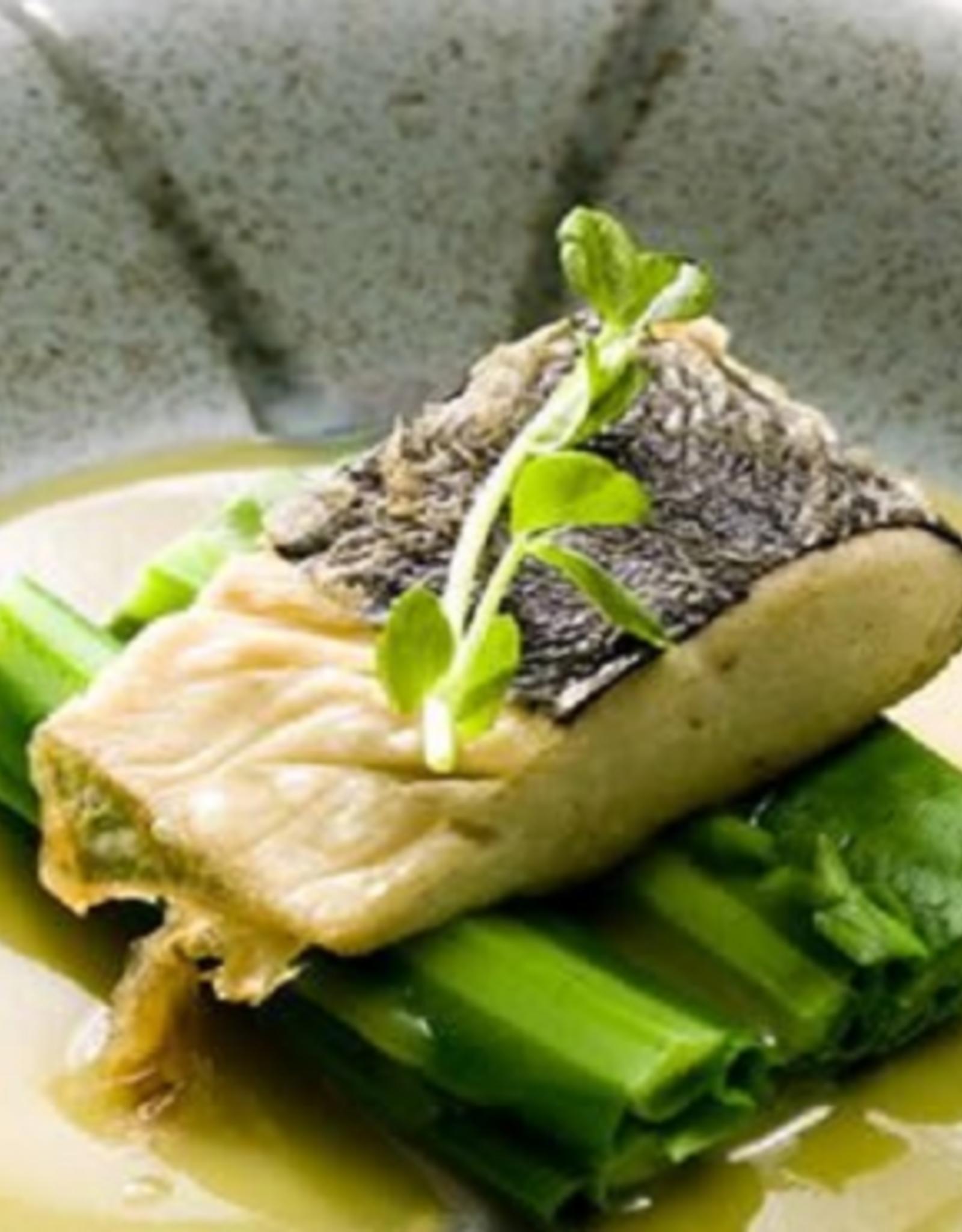 Vegefarm * 松珍 (VF) Vege Ribbonfish (L)*(松珍) 素白帶魚 (L)