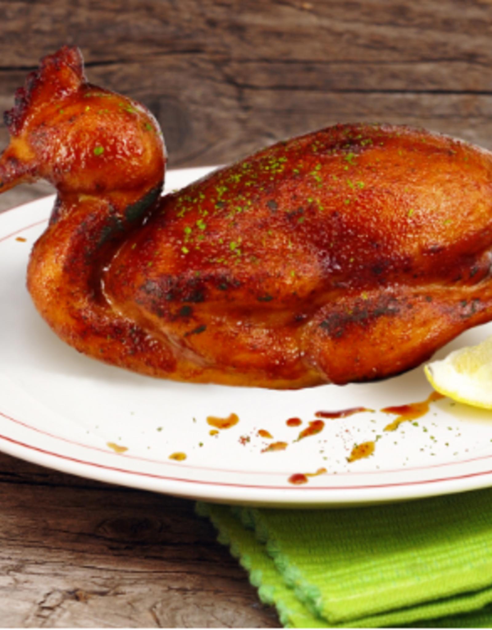 Vegefarm * 松珍 (VF) Vege Gui-Fei Tender Chicken*(松珍) 貴妃嫩雞