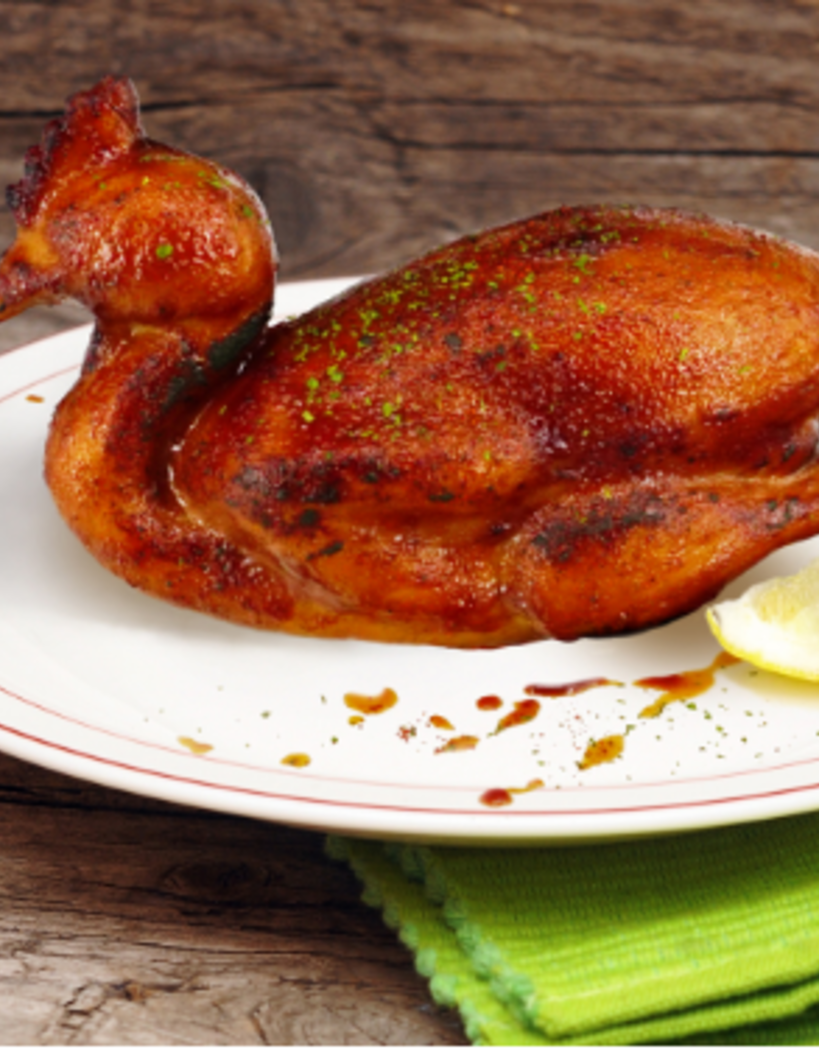 Vegefarm * 松珍 (VF) Vege Roasted Chicken*(松珍) 貴妃嫩雞