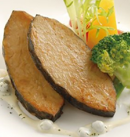 Vegefarm * 松珍 (VF) Vege Sliced Haddock Fillet (Sliced)*(松珍) 鱈魚排(切片)