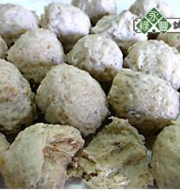 Forever Health * 永祿豐 (FH) Vegan Celery Soy Ball (S)*(永祿豐) 芹香貢丸 (S)