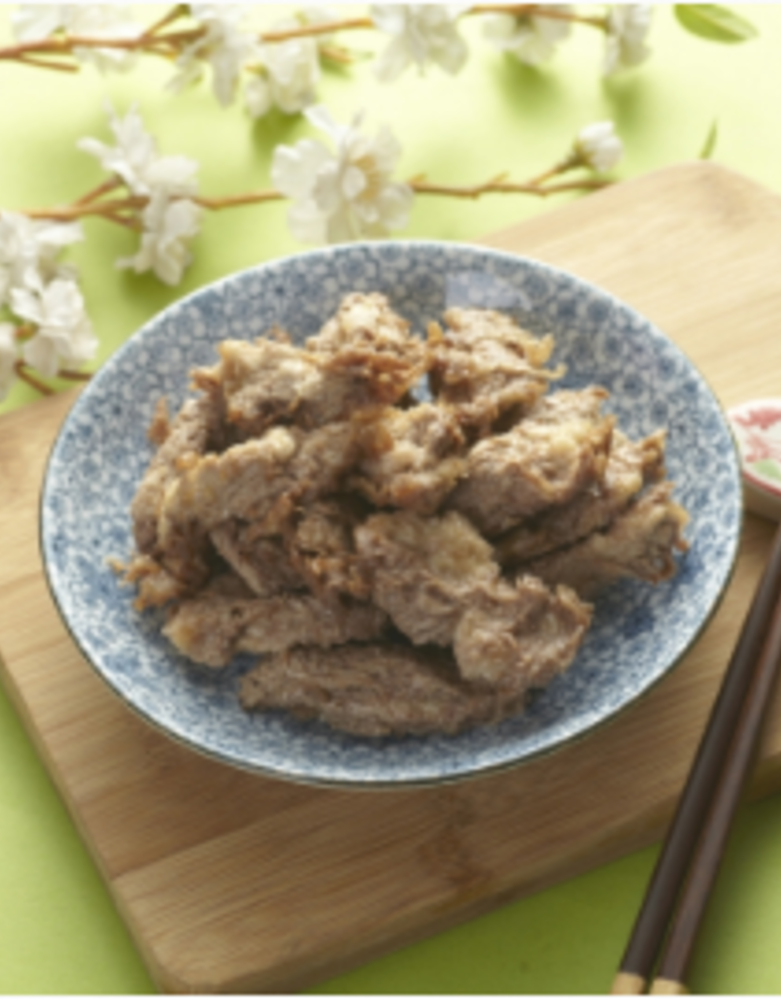 (FH) Vegan Chicken Geng (L)*(永代) 香椿雞羹 (L)