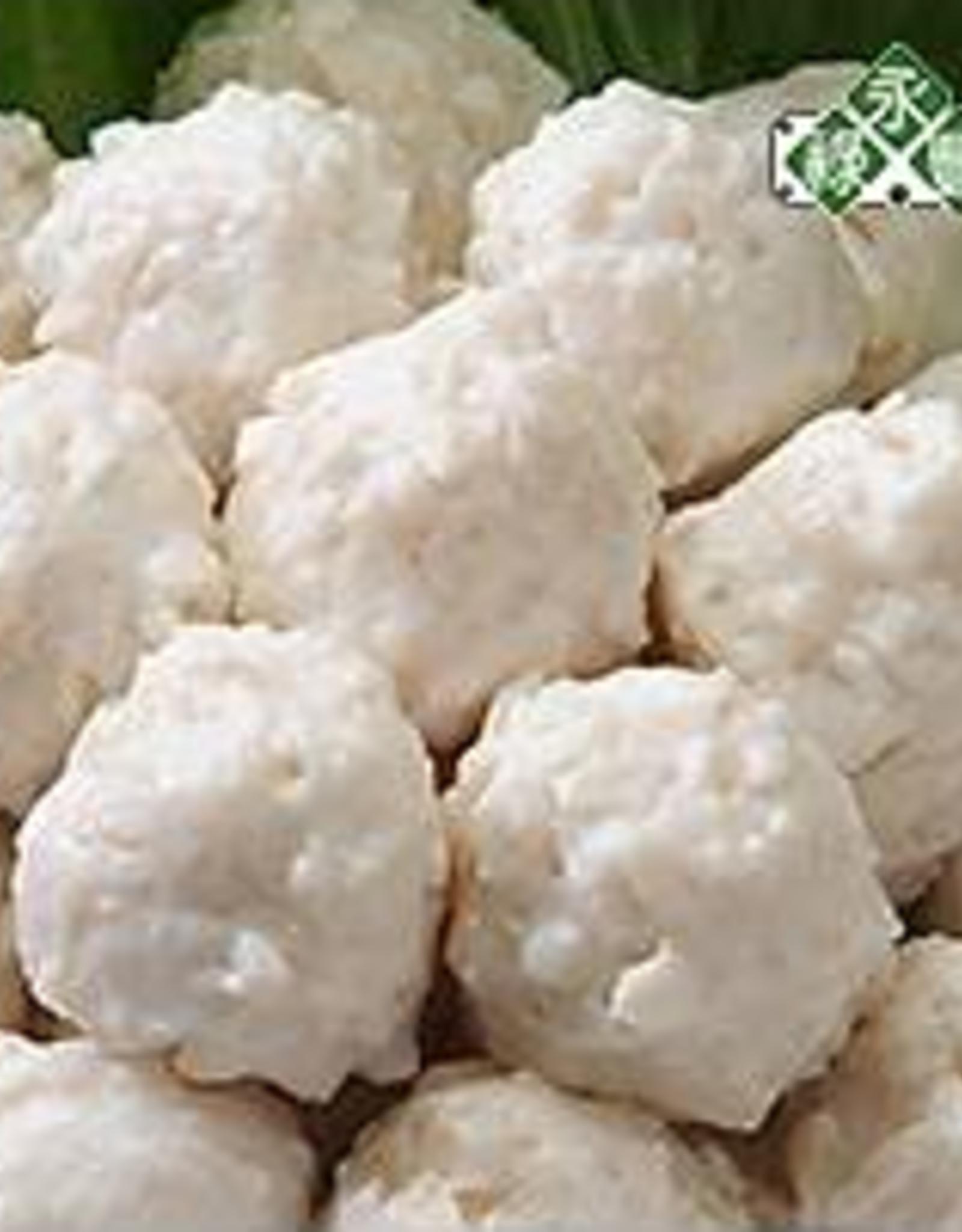 Forever Health * 永祿豐 (FH) Vegan Cuttlefish Ball (S)*(永祿豐) 花枝丸 (S)