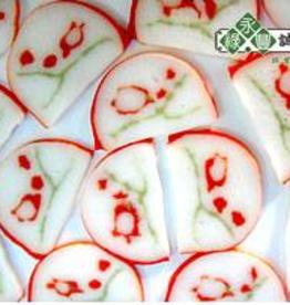 Forever Health * 永祿豐 (FH) Vegan Fish Cake Slice (S)*(永祿豐) 花片 (S)