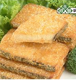 Forever Health * 永祿豐 (FH) Vegan Lemon Fish Steak (S)*(永祿豐) 檸檬魚排 (方)(S)