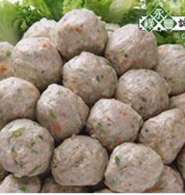 Forever Health * 永祿豐 (FH) Vegan Vegetable Ball (L)*(永祿豐) 什錦丸 (L)