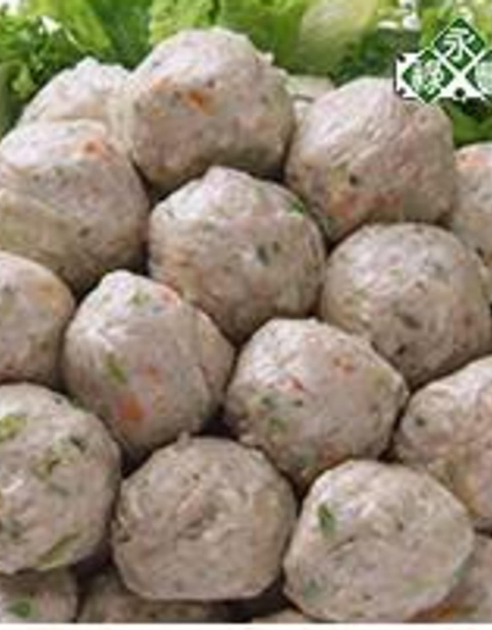Forever Health * 永祿豐 (FH) Vegan Vegetable Ball (S)*(永祿豐) 什錦丸 (S)