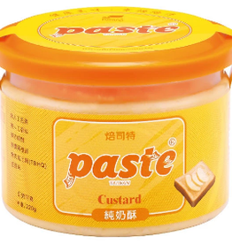 (UK) Vegan Custard Paste*(焙司特) 純奶酥抹醬
