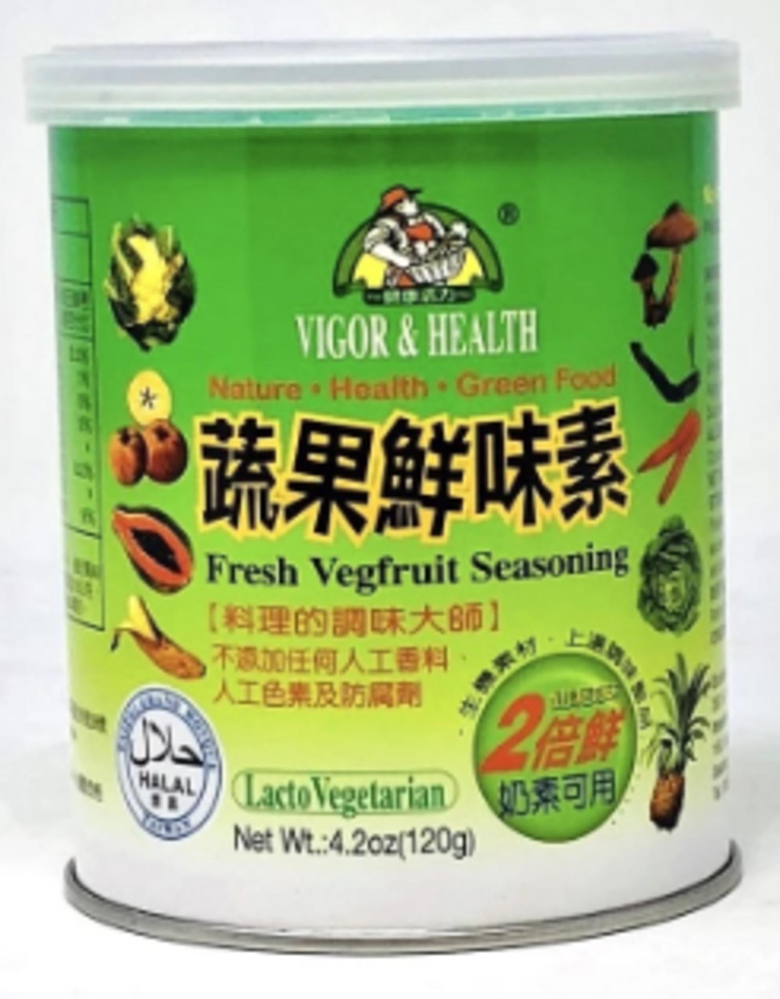 (UK) Vege Fresh Vegefruit Seasoning*(有機廚坊) 蔬果鮮味素