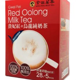 (UK) Vegan Gwei Fei Oolong Tea*(金品) 貴妃(紅的)烏龍茶(三角立體茶包)