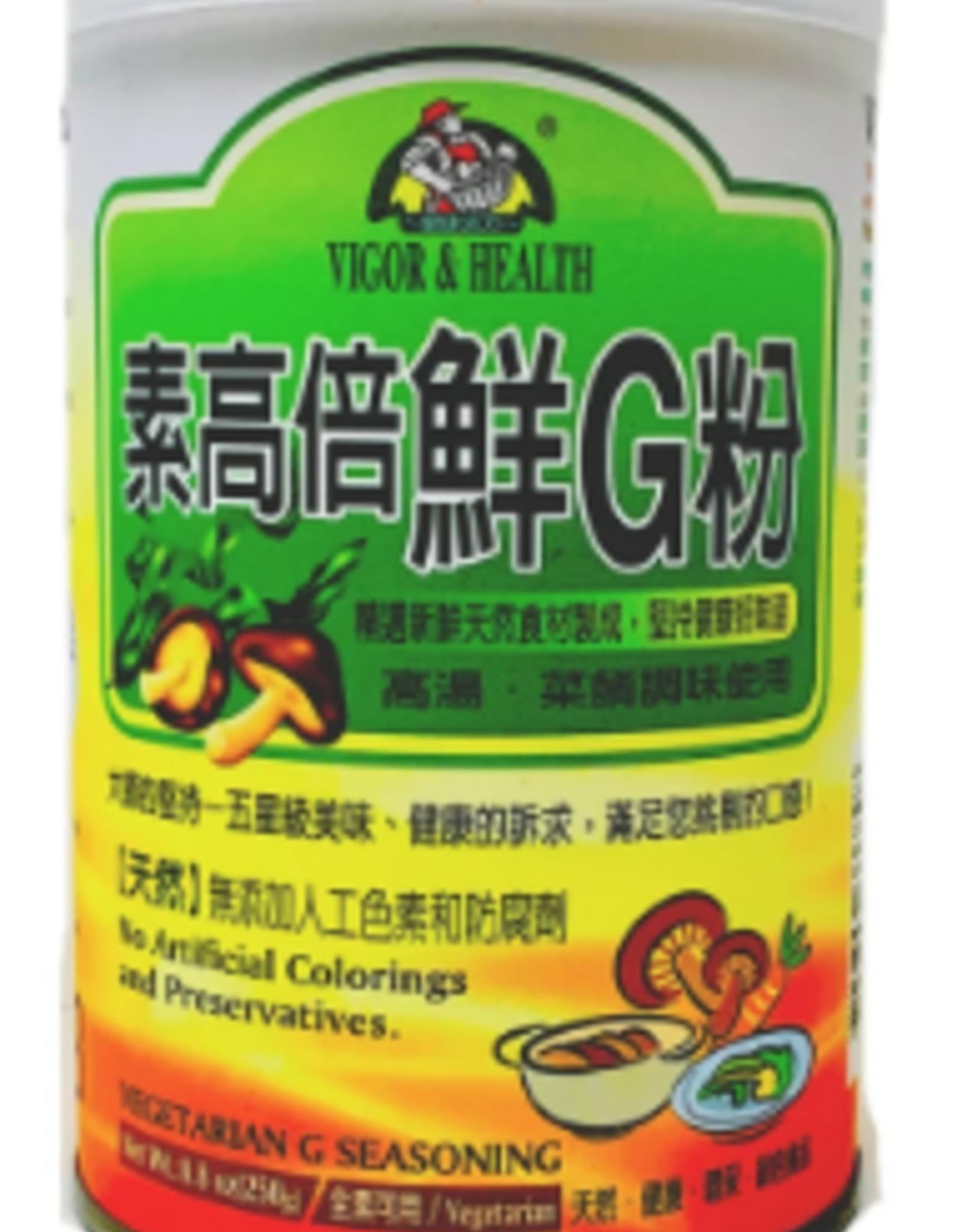 (UK) Vege G Seasoning*(有機廚坊) 素高倍鮮G粉