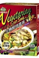 (UK) Vege Hot & Sour Soup*(有機廚坊) 生機酸辣湯