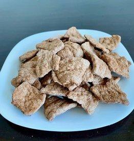 Stentorian * 新哲 (SI) Vegan Texture Soy Protein Vetex-600 BN Slice (L)*(新哲) 素牛肉片 (薄)(L)