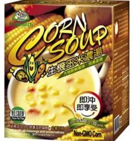 (UK) Vegan Corn Soup*(有機廚坊) 生機玉米濃湯