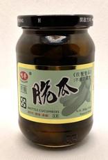 (UK) Vegan Brittle Cucumber*(味榮) 脆瓜