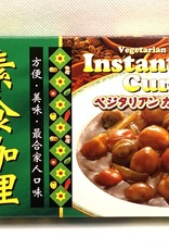(DC) Vegan Instant Curry*(榖盛) 素食咖哩
