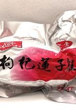 (FH) Vegan Beancurd Chicken*(永代) 蓮子雞