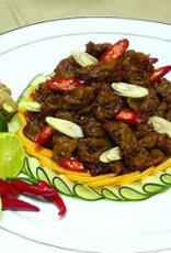 Da Cheng * 大政 (DC) Vegan Thai Chicken (S)*(大政) 泰式酸辣雞 (S)