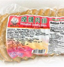 Yang Kee * 楊記 (YK) Vege Smoky Slice*(楊記) 素煙燻肉排