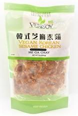 Vege USA * 美素 (VU) Vegan Korean Sesame Chicken*(美素) 素韓式芝麻雞