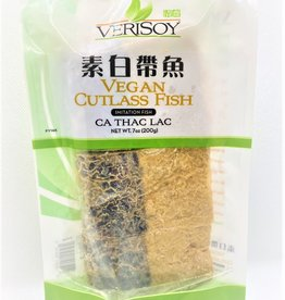 Vege USA * 美素 (VU) Vegan Cutlass Fish*(美素) 素白帶魚