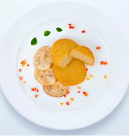 Vegefarm * 松珍 (VF) Vegan Crispy Chicken Patty (S)*(松珍) 無奶蛋香酥雞排 (S)