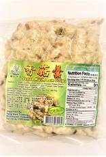Yang Kee * 楊記 (YK) Vegan Mushroom Strips*(楊記) 香菇羹