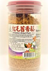 Yang Kee * 楊記 (YK) Vegan Dried Kelp Pork*(楊記) 紅毛苔香鬆