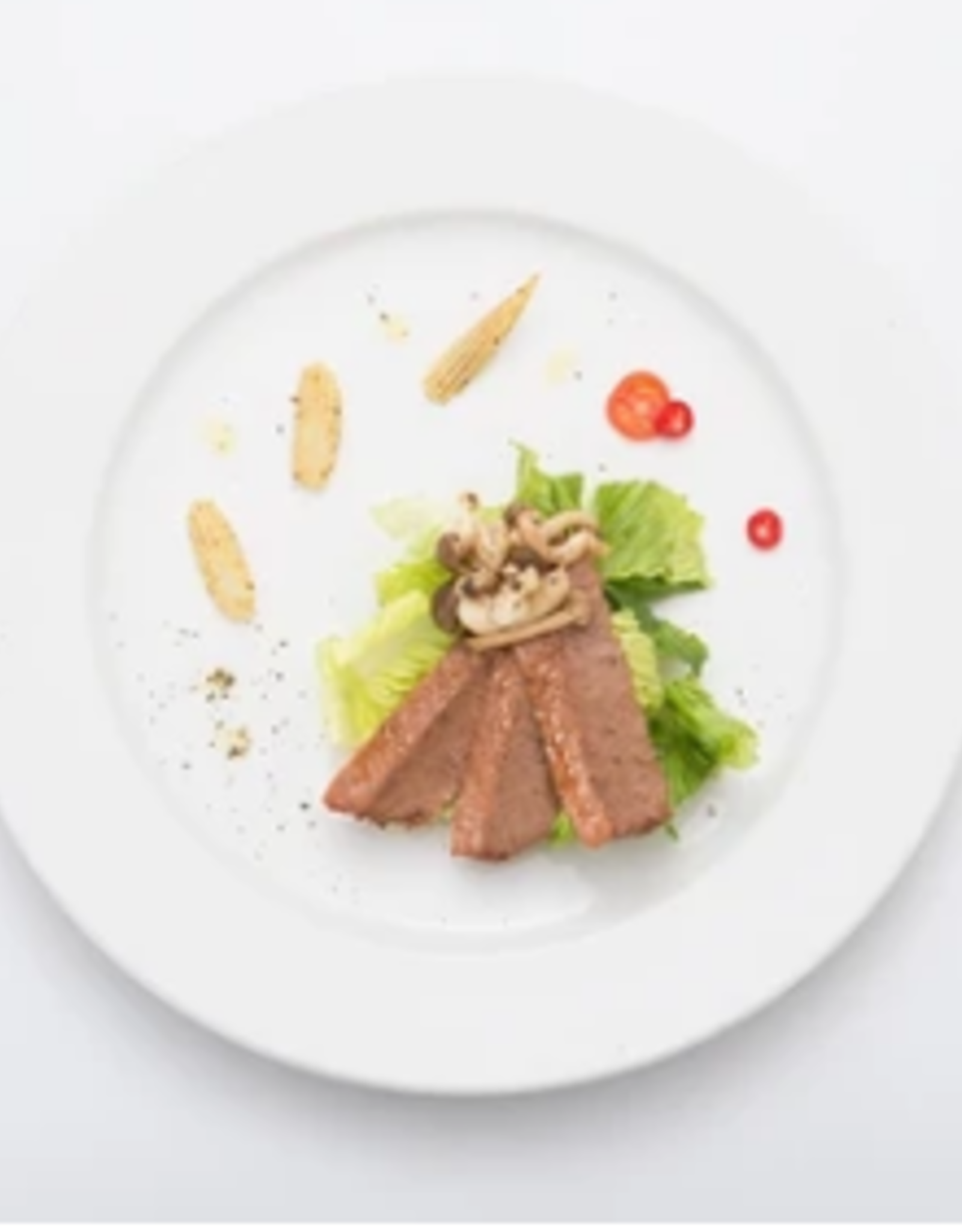 Vegefarm * 松珍 (VF) Vege Steak (S)*(松珍) 素牛排 (S)