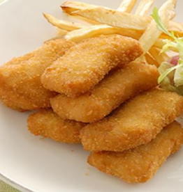 Vegefarm * 松珍 (VF) Vege Chicken Nuggets (L)*(松珍) 素麥克雞塊 (L)