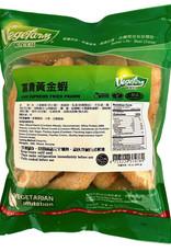 Vegefarm * 松珍 (VF) Vege Fried Prawn (S)*(松珍) 富貴黃金蝦 (S)
