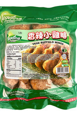 Vegefarm * 松珍 (VF) Vege Buffalo Wings (S)*(松珍) 素香辣小雞腿 (S)