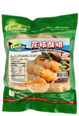 Vegefarm * 松珍 (VF) Vege Fried Squid Fillet*(松珍) 花枝酥排