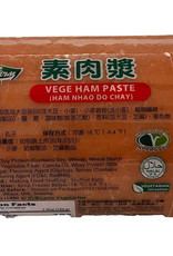 Vegefarm * 松珍 (VF) Vege Ham Paste (Red)*(松珍) 素肉漿