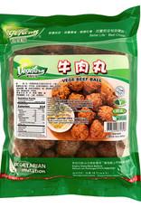 Vegefarm * 松珍 (VF) Vege Beef Ball (S)*(松珍) 素牛肉丸 (S)